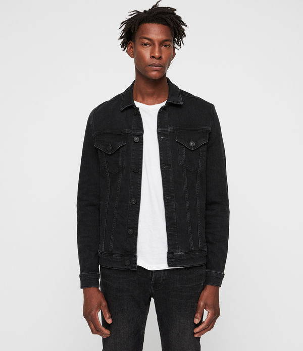 Buzzard Denim Jacket