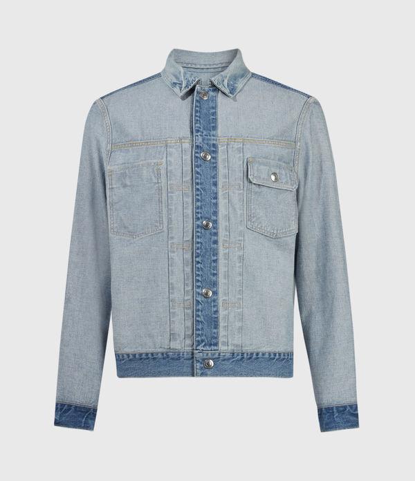 Sagar Reversible Denim Jacket