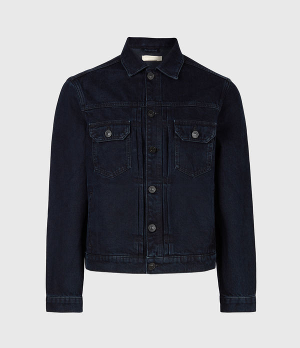Tegel Denim Jacket