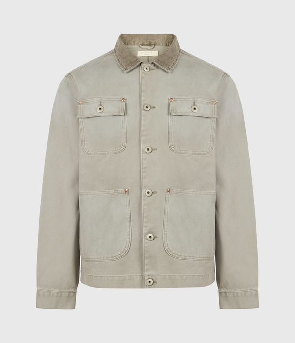 Callum Denim Jacket