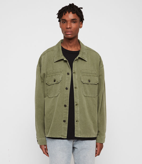 Korten Denim Jacket
