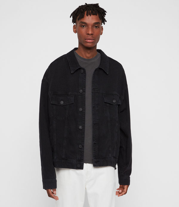 Borten Denim Jacket