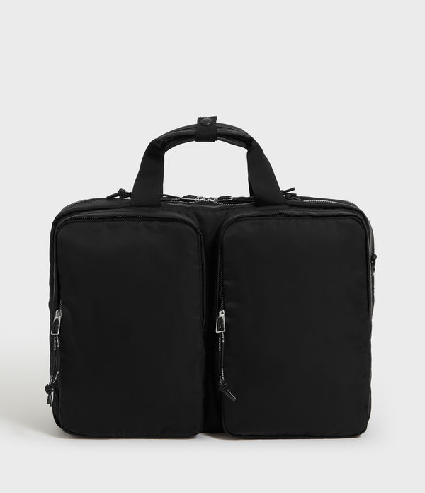 Elsdale Two-In-One Workbag Rucksack