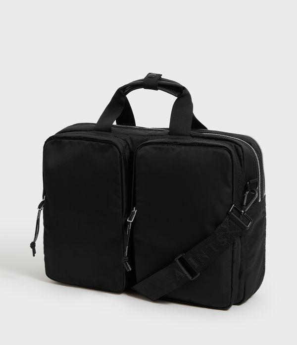 Elsdale Two-In-One Workbag Rucksack