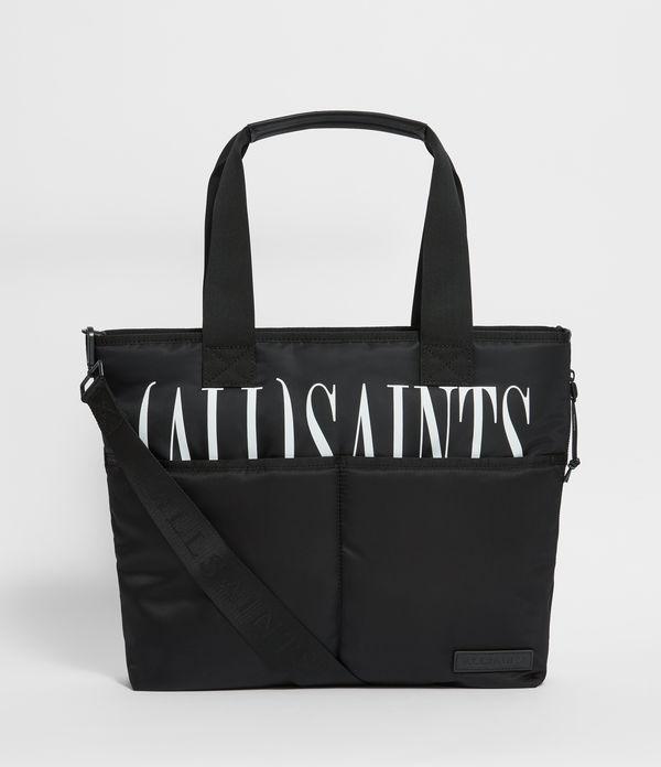 Brackets Tote Bag