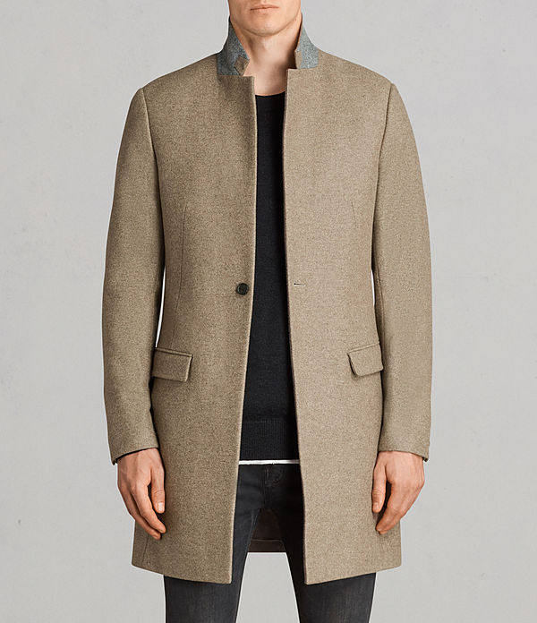 Denton Coat