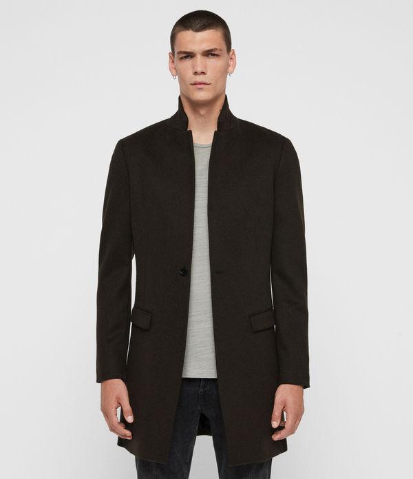 Bodell Wool Coat