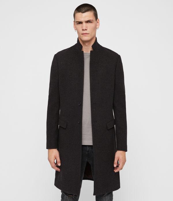 Burge Coat