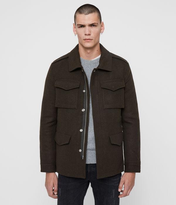 Kadleston Coat