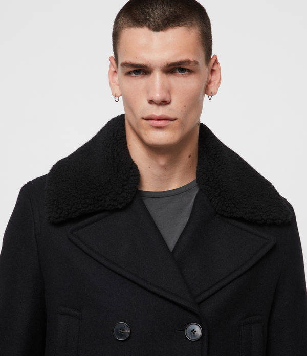 Gregory Peacoat