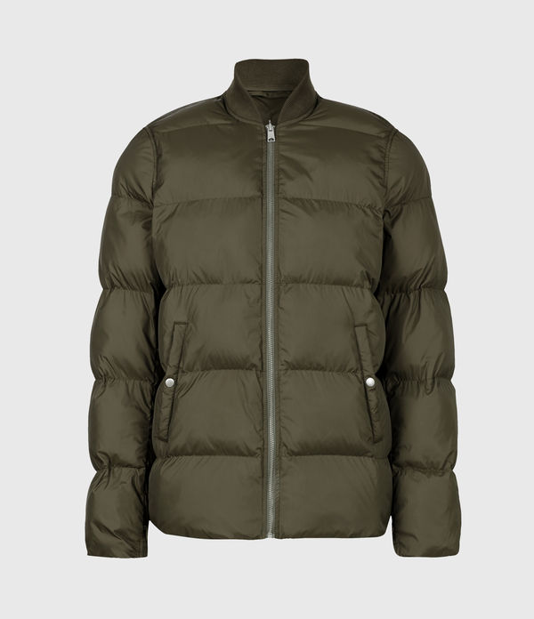 Tarling Parka Coat