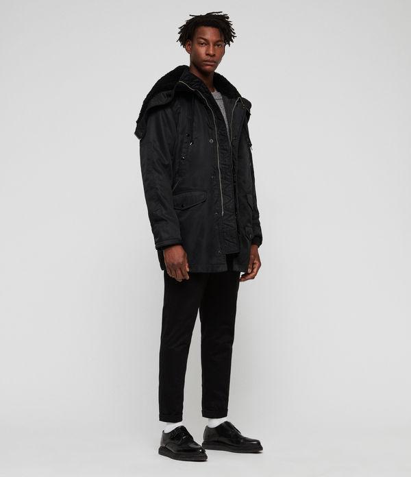 Garth Parka Coat