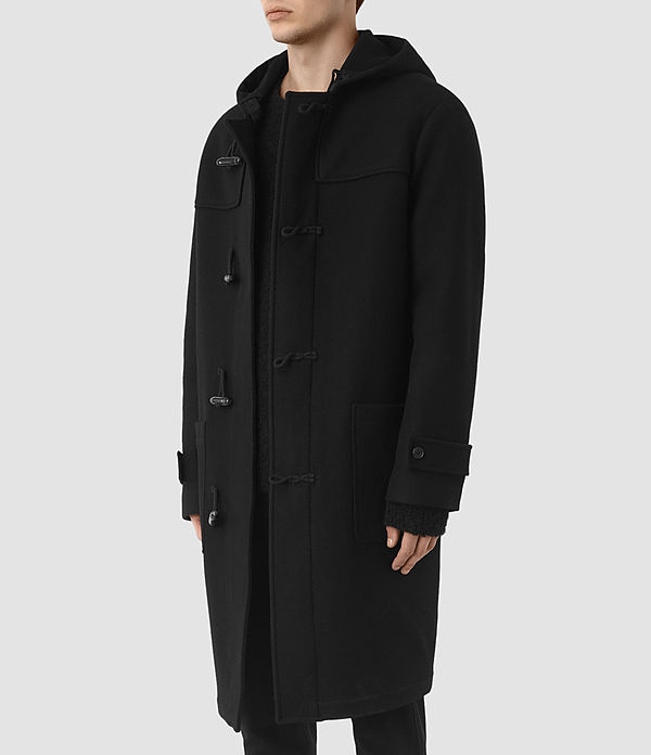 Murrow Duffle Coat