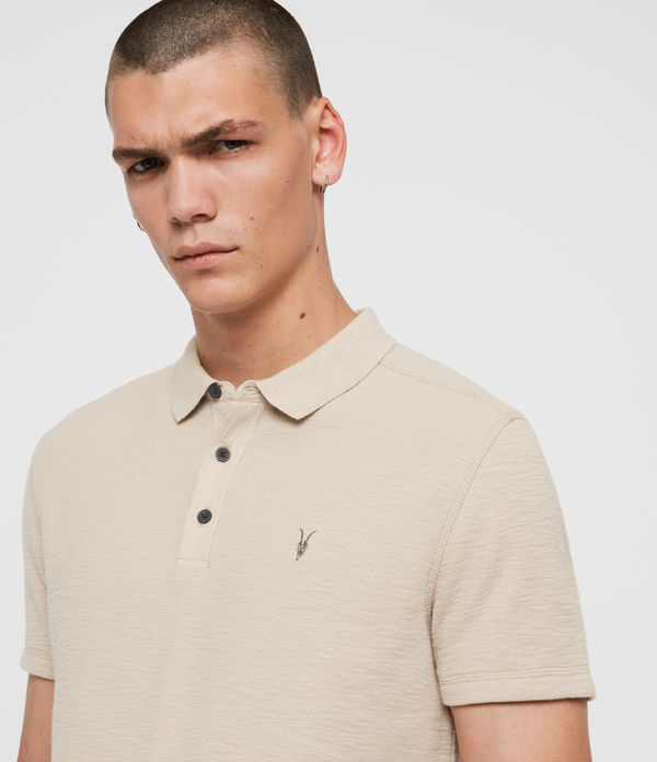 Muse Short Sleeve Polo Shirt