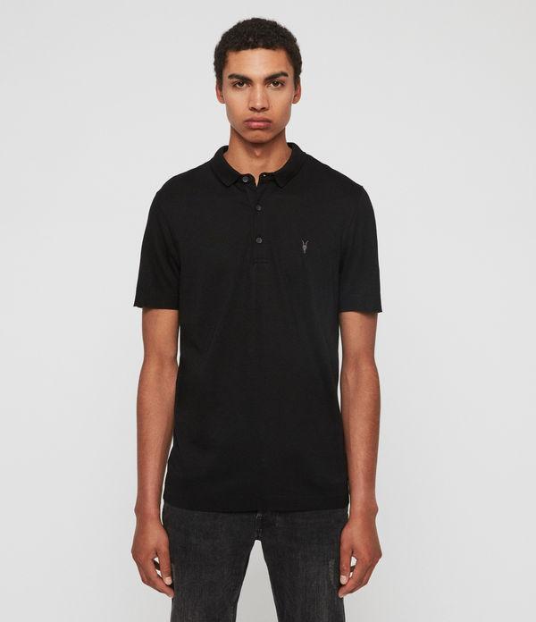 Parlour Short Sleeve Polo Shirt