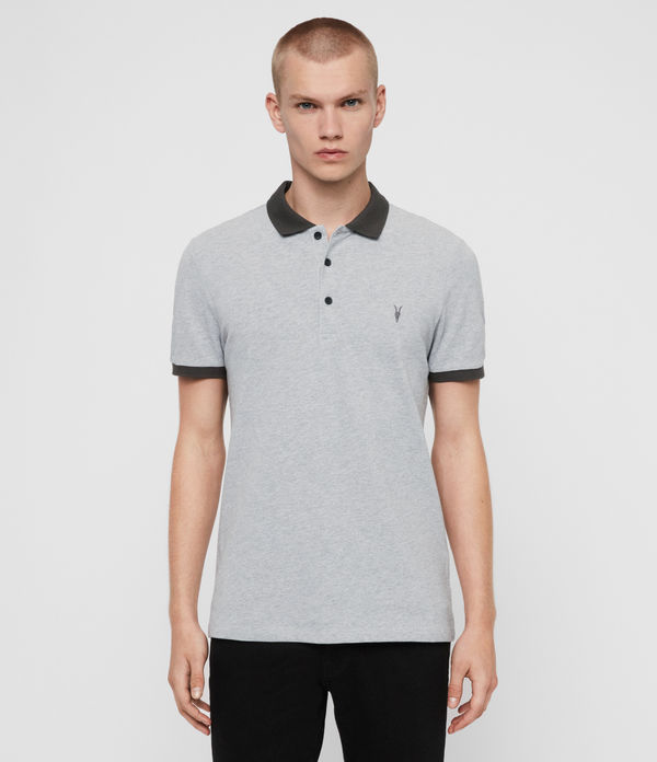 Orlando Short Sleeve Polo Shirt