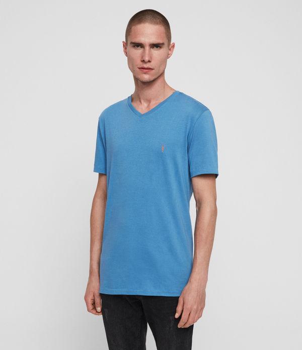 Cooper V-Neck T-Shirt