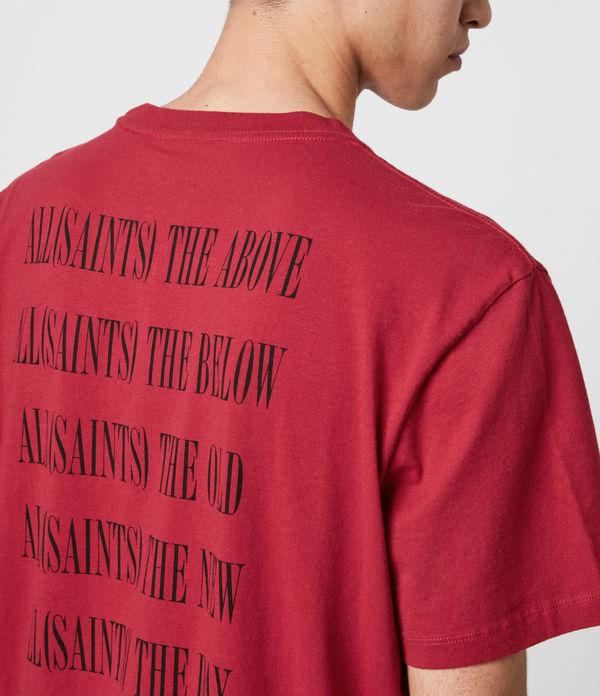 Brackets Crew T-Shirt