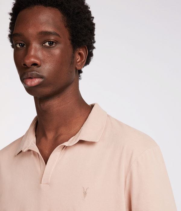 Ossage Open Polo Shirt