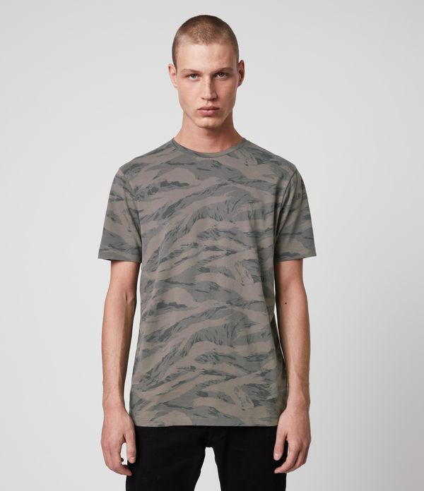 Brace Camo Crew T-Shirt