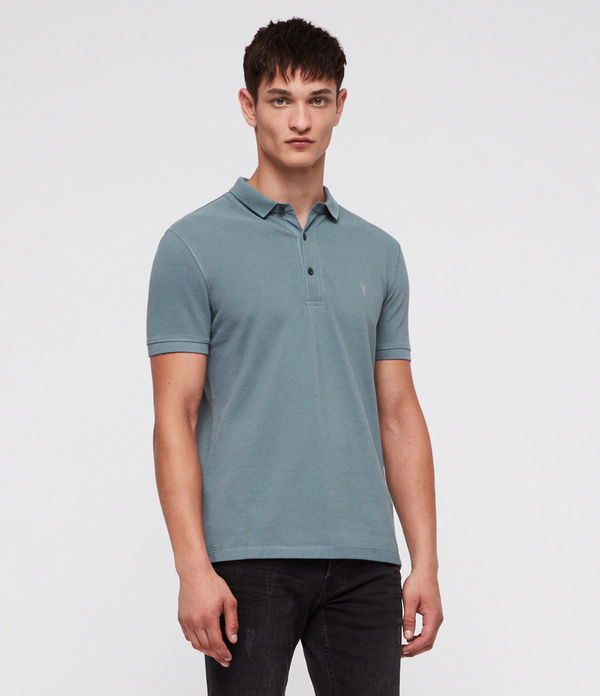 Reform Polo Shirt