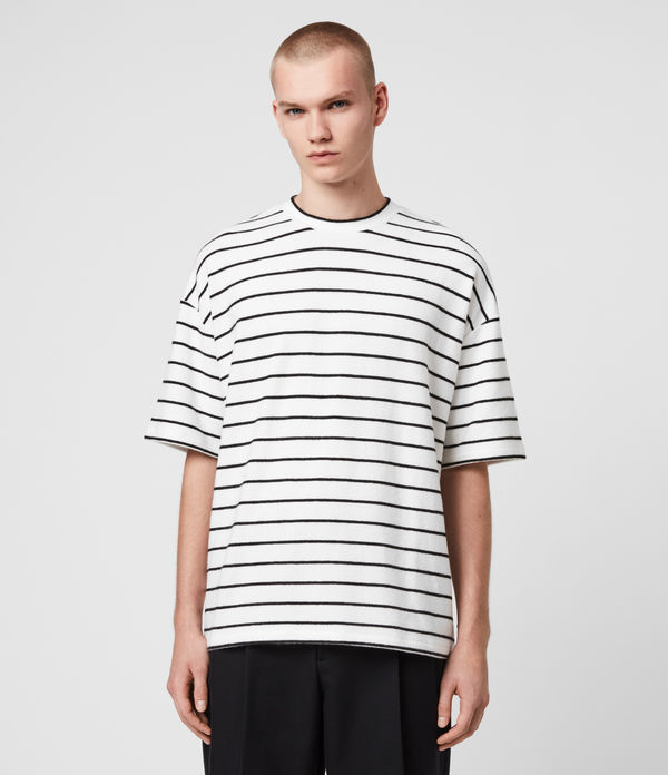 tobias short sleeve crew t-shirt
