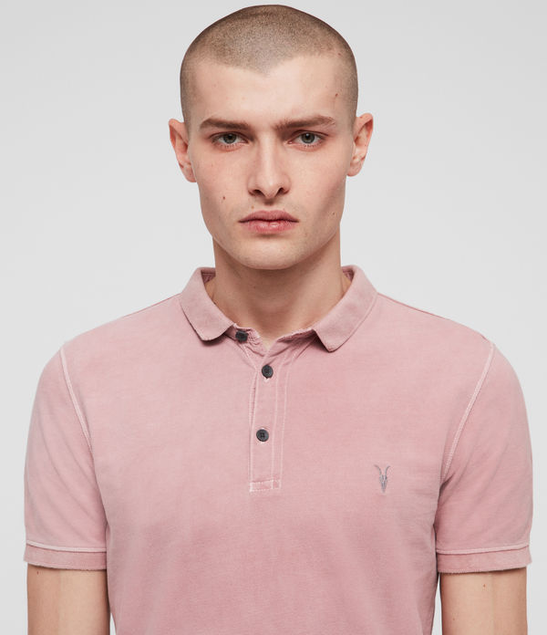 Daste Polo Shirt