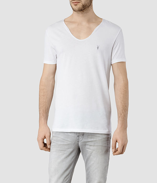 Tonic Scoop Neck T-Shirt