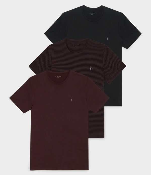 Tonic T-Shirt 3-Pack