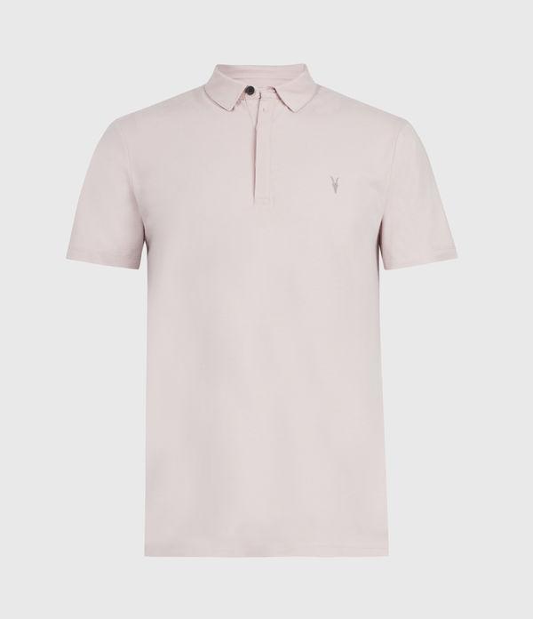 Brace Short Sleeve Polo Shirt