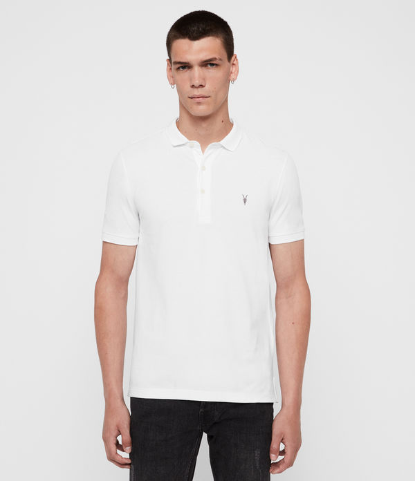 Reform Polo Shirt 2 Pack