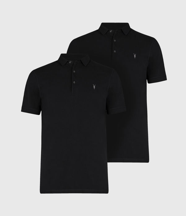 Reform Polo Shirts 2 Pack