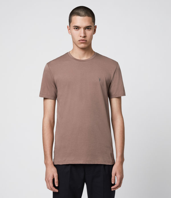 t-shirt tonic - slim in cotone