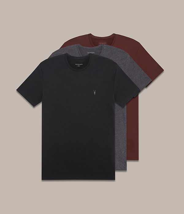 Brace Tonic T-Shirt 3 Pack