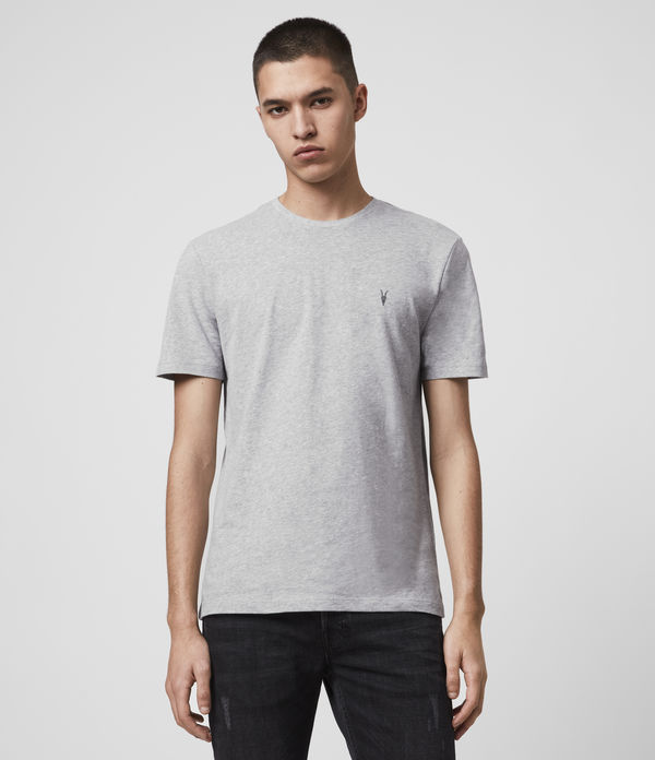 Brace Tonic Short Sleeve Crew T-Shirt