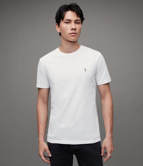 Brace Tonic Short Sleeve Crew T-Shirt
