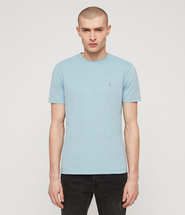87d6cc95ab2970 ALLSAINTS UK: Men's Ramskull T-Shirts, Shop Now
