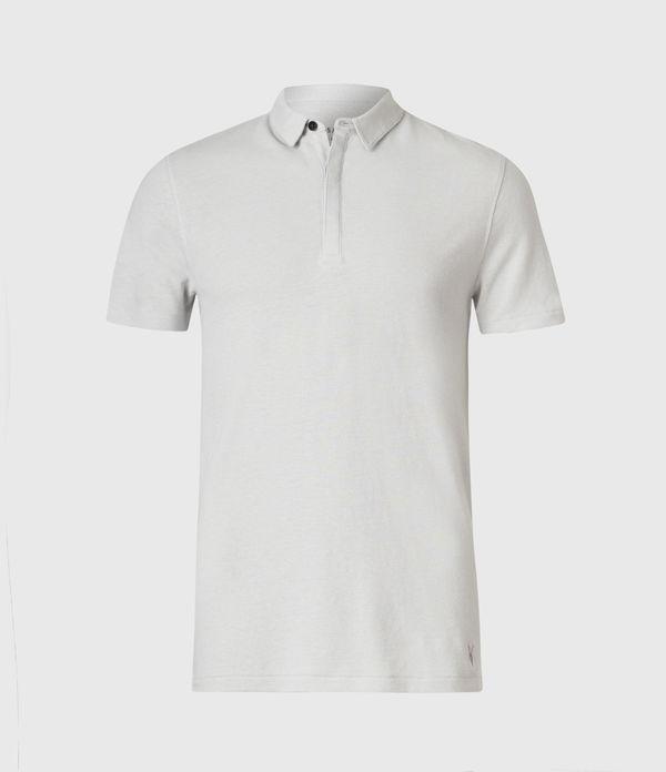 Hemp Polo Shirt
