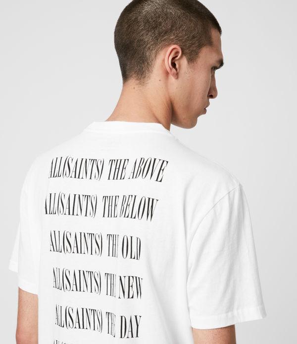 Stamp Crew T-Shirt