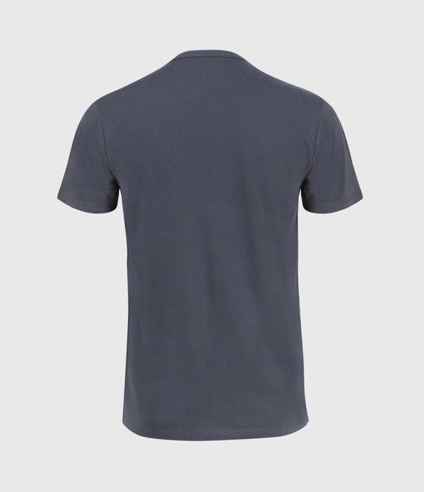 Brace V-Neck T-Shirt