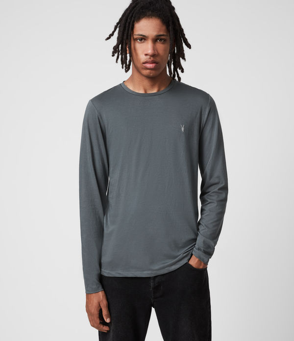 Tonic Long Sleeve Crew T-Shirt