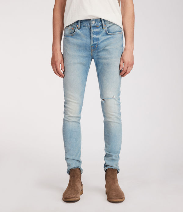 index cigarette skinny jeans