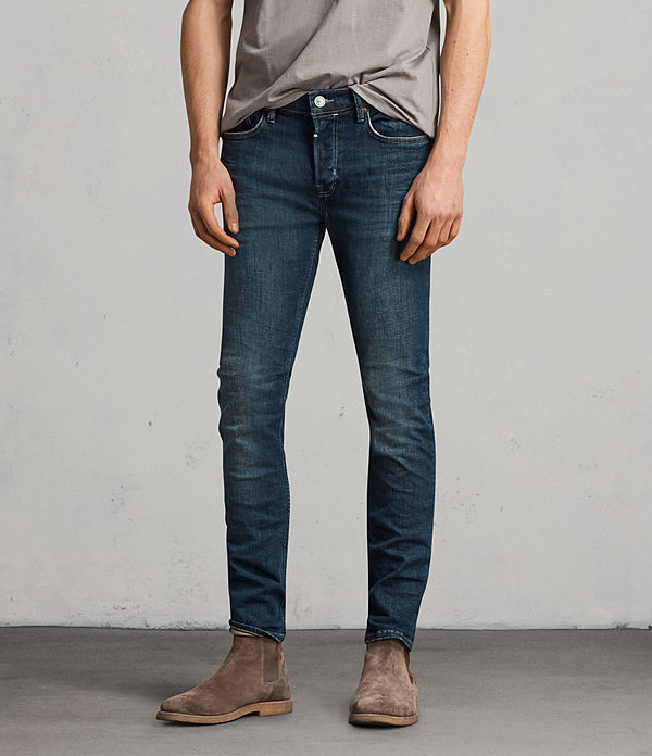isotope cigarette skinny jeans