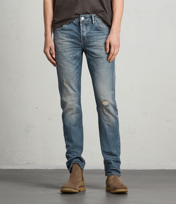iowa reed straight jeans