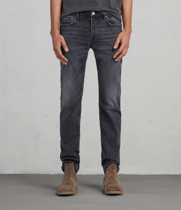 graine reed straight jean