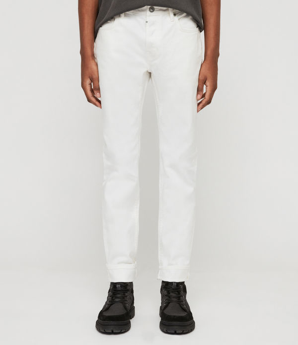 Jeans Rex Skinny-to-Straight