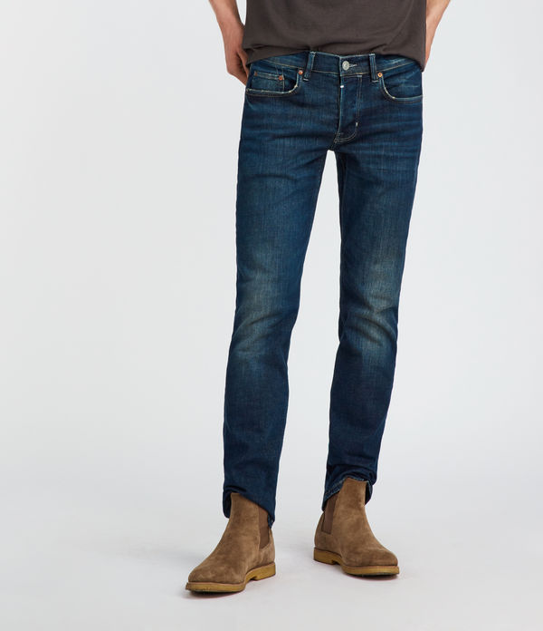 Inka Reed Straight Jean