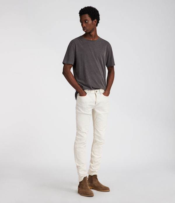 Itasca Rex Straight Skinny Jeans