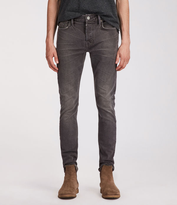 Galendo Rex Straight Skinny Jeans