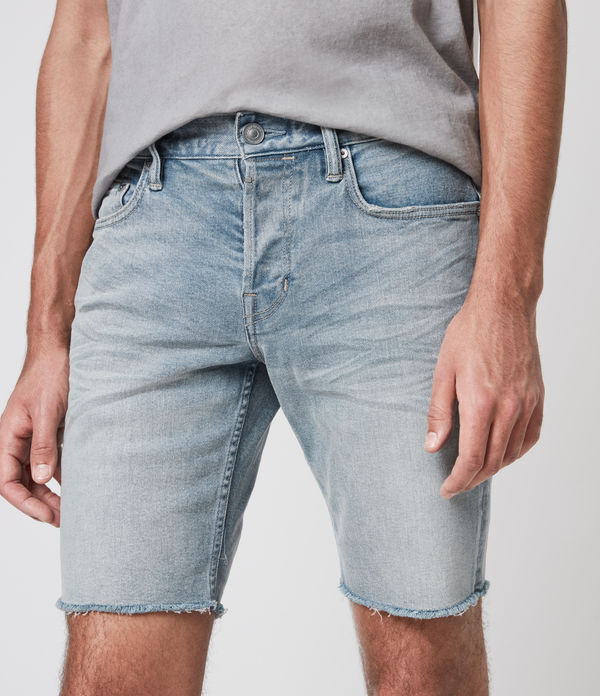 Short en Jean Switch